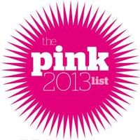 pink list logo
