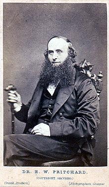 Dr Edward Pritchard