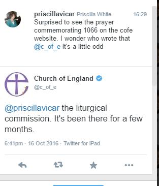 Liturgical Commission