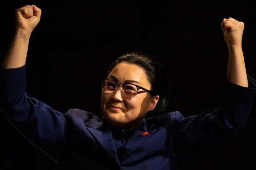 Madame Mao